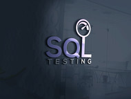 SQL Testing Logo - Entry #136