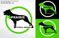 Prairie Pitbull Rescue - We Need a New Logo - Entry #87