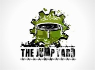 The Jump Yard Logo - Entry #78