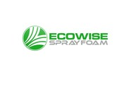 EcoWise Sprayfoam Logo - Entry #46