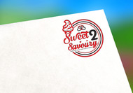 Sweet 2 Savoury Logo - Entry #73