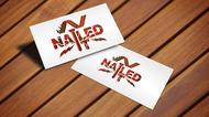 Nailed It Logo - Entry #267