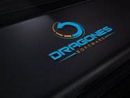 Dragones Software Logo - Entry #41