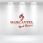 Marcantel Boil House Logo - Entry #72