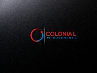 Colonial Improvements Logo - Entry #60