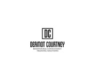 Dermot Courtney Behavioural Consultancy & Training Solutions Logo - Entry #83