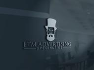ETM Advertising Specialties Logo - Entry #51