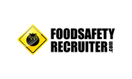 FoodSafetyRecruiter.com Logo - Entry #1