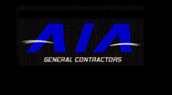 AIA CONTRACTORS Logo - Entry #46