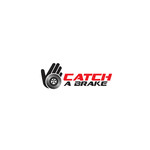 Catch A Brake Logo - Entry #62