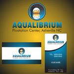 Aqualibrium Logo - Entry #95