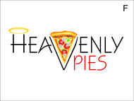 Heavenly Pies Logo - Entry #129