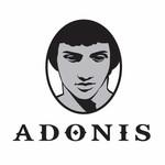 Adonis Logo - Entry #185