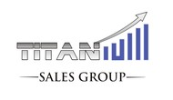 Titanium Sales Group Logo - Entry #8