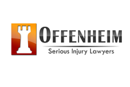 Law Firm Logo, Offenheim           Serious Injury Lawyers - Entry #100