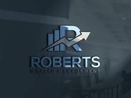 Roberts Wealth Management Logo - Entry #576