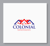 Colonial Improvements Logo - Entry #20