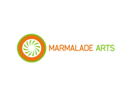 Marmalade Arts Logo - Entry #43