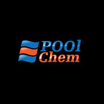 Pool Chem Logo - Entry #40