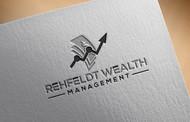 Rehfeldt Wealth Management Logo - Entry #422