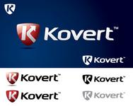 Logo needed for Kovert - Entry #73