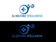 Surefire Wellness Logo - Entry #552