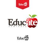 EducATE Seminars Logo - Entry #3