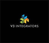 V3 Integrators Logo - Entry #260