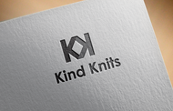 Kind Knits Logo - Entry #51