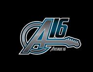 Avenue 16 Logo - Entry #78