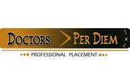 Doctors per Diem Inc Logo - Entry #44