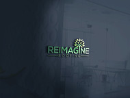Reimagine Roofing Logo - Entry #82