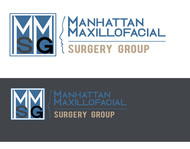Oral Surgery Practice Logo Running Again - Entry #166