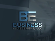 Business Enablement, LLC Logo - Entry #304