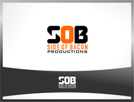 Bacon Logo - Entry #27