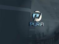 Purifi Logo - Entry #117