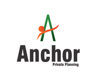 Anchor Private Planning Logo - Entry #4