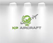 KP Aircraft Logo - Entry #214