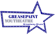 Greasepaint Youtheatre Logo - Entry #102