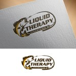 Liquid therapy charters Logo - Entry #135