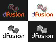 dFusion Logo - Entry #207