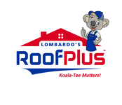 Roof Plus Logo - Entry #263