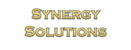 Synergy Solutions Logo - Entry #146