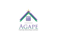 Agape Logo - Entry #17