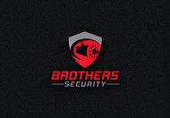 Brothers Security Logo - Entry #32