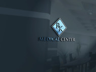 RK medical center Logo - Entry #168