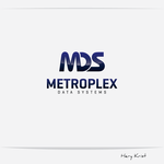 Metroplex Data Systems Logo - Entry #39