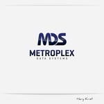 Metroplex Data Systems Logo - Entry #39