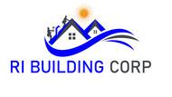 RI Building Corp Logo - Entry #137