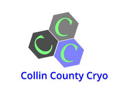 C3 or c3 along with Collin County Cryo underneath  Logo - Entry #5
